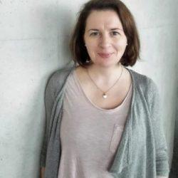 Yvonne Petermann